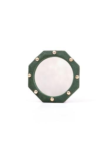 Madame Malachite Cep Ayna Yeşil